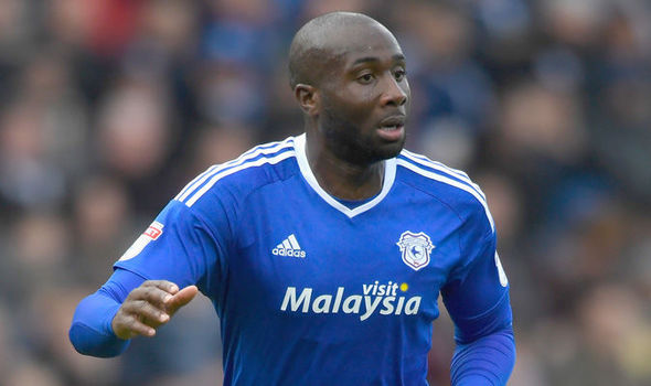 """Sol Bamba was called a """"colossus"""" by his manager Neil Warnock"""