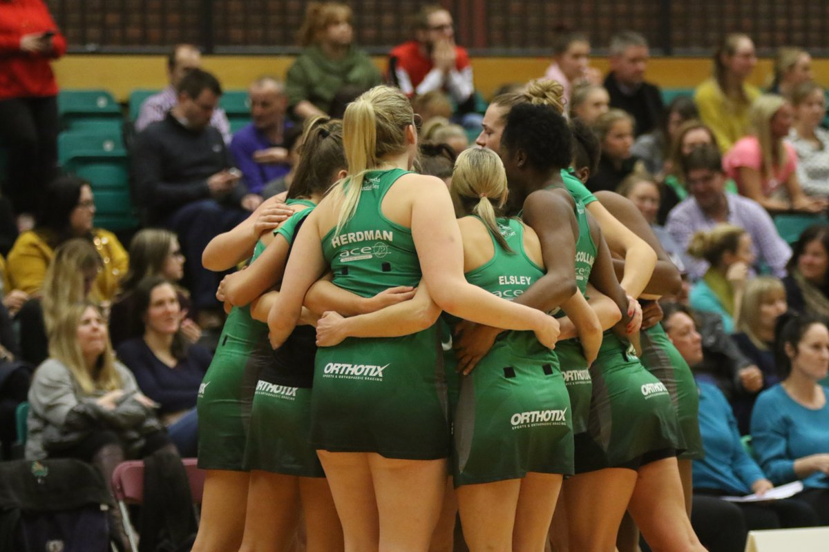 Celtic Dragons Ready To Roar In Superleague Netball Home ...