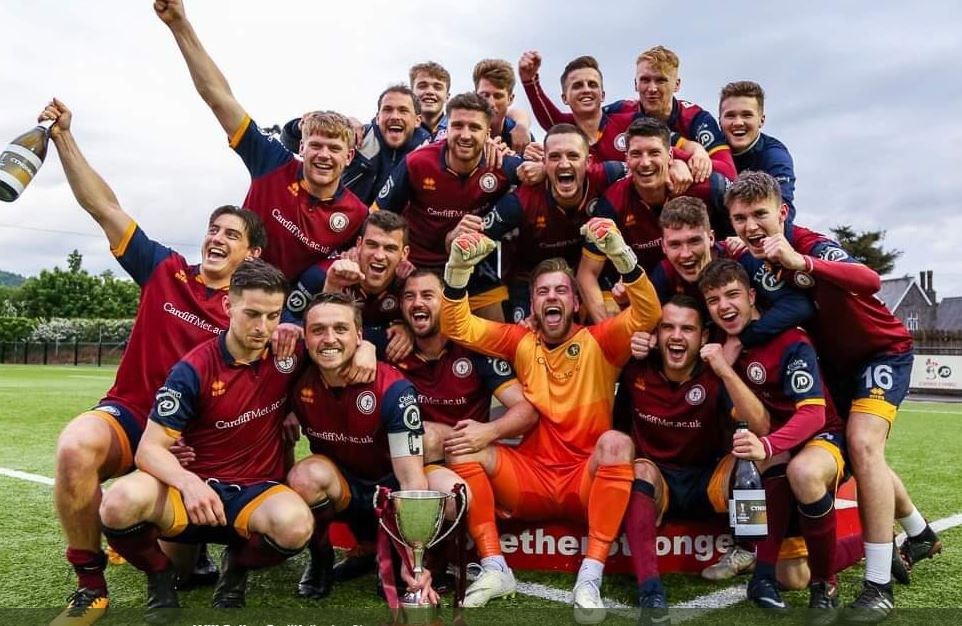 Tim Mahasiswa Dari Wales Bakal Tampil dalam Liga Europa