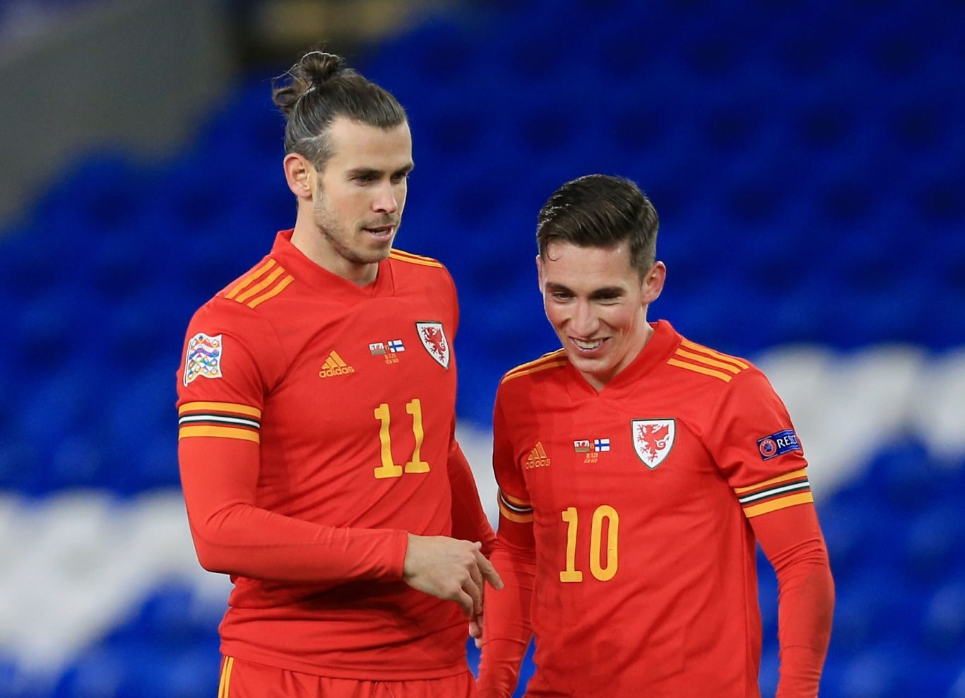 Wales vs Switzerland team news Euro 2020 - SportzPoint